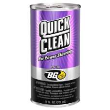 BG 108 QUICK CLEAN FOR POWER STEERING