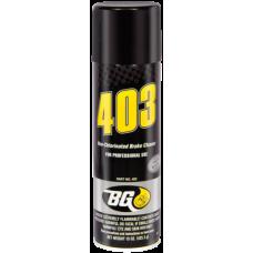 BG 413 NON-CHLOR BRAKE CLEANER