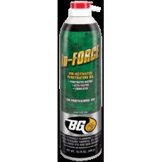BG 438 IN-FORCE